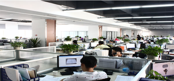 Yiwu office